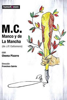 Imagen de Manco y de la Mancha